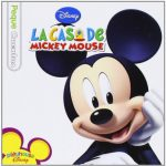 Libros de Mickey Mouse
