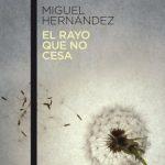Libros de Miguel Hernandez