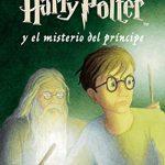 Libros de Misterios