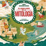Libros de Mitologia de Niños