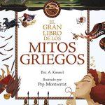 Libros de Mitologia Griega de Niños