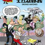 Libros de Mortadelo y Filemon