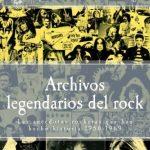 Libros de Musica Rock