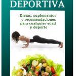 Libros de Nutricion Deportiva