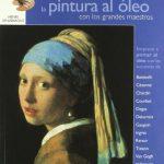 Libros de Pintura Al Oleo