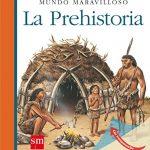 Libros de Prehistoria