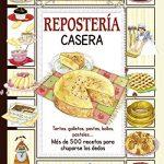 Libros de Reposteria