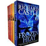 Libros de Richard Castle en Español