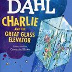Libros de Roald Dahl en Ingles
