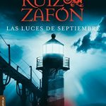 Libros de Ruiz Zafon