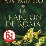 Libros de Santiago Posteguillo