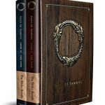 Libros de Skyrim