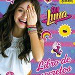 Libros de Soy Luna