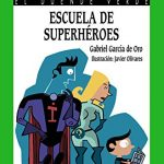 Libros de Superhéroes