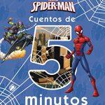 Libros de Superheroes de Niños