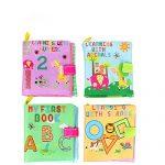 Libros de Tela de Bebes