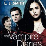 Libros de The Vampire Diaries
