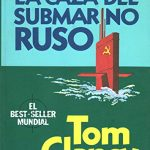 Libros de Tom Clancy