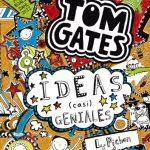 Libros de Tom Gates