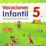Libros de Vacaciones Anaya