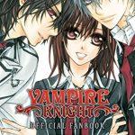 Libros de Vampire Academy