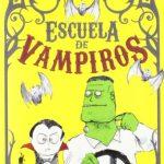 Libros de Vampiros Juveniles
