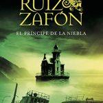 Libros de Zafon