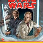 Libros y Comics de Star Wars