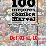 Los Mejores Comics de Los Vengadores