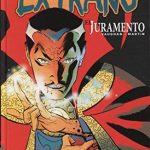 Mejores Comics de Doctor Extraño