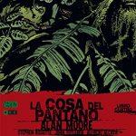 Mejores Comics de La Cosa Del Pantano
