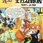 Mejores Comics de Mortadelo