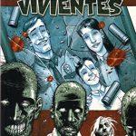 Mejores Comics de Zombies