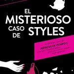 Mejores Novelas de Agatha Christie
