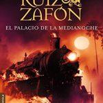Novelas de Carlos Ruiz Zafon