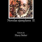 Novelas de Cervantes