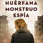 Novelas de Espias
