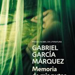 Novelas de Gabriel Garcia Marquez