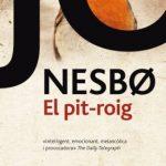 Novelas de Jo Nesbo