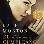 Novelas de Kate Morton