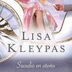 Novelas de Lisa Kleypas