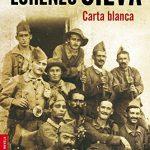Novelas de Lorenzo Silva