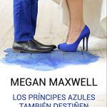 Novelas de Megan Maxwell