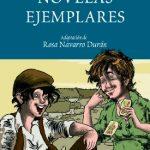 Novelas de Miguel de Cervantes