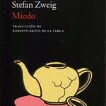 Novelas de Stefan Zweig