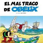 Titulos de Comics de Asterix y Obelix